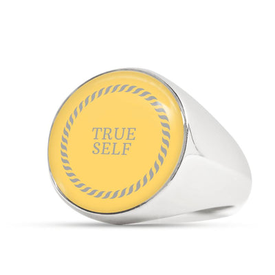 True Self (Gold)
