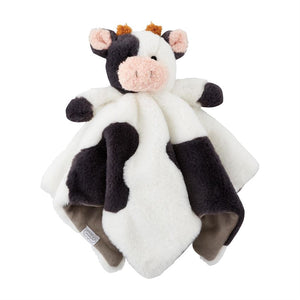 Cow Plush Woobie