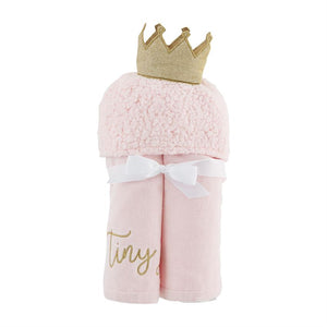 Princess Baby Hooded Towel