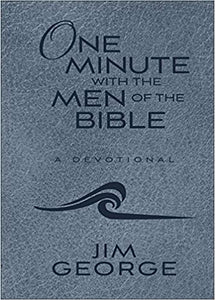 One Minute with the Men of the Bible Devotional