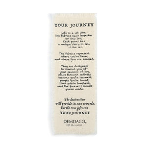 Your Journey Crossbody