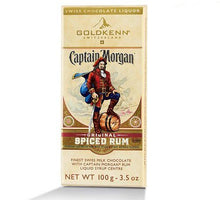 Load image into Gallery viewer, Captain Morgan Chocolate Bar