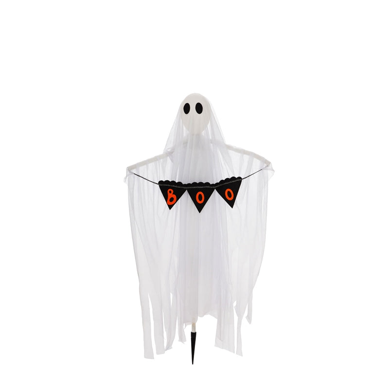 Ghost Motion Fabric Stake