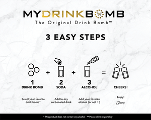 Drink Bomb 2-Pack