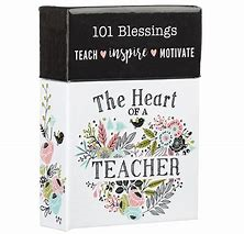 Teacher Box of Blessings