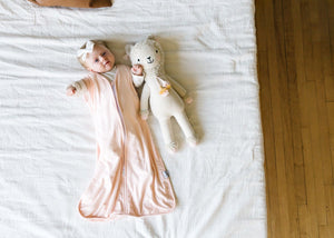 Copper Pearl Sleep Bag