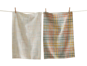 Endless Summer Dish Towel Set/2