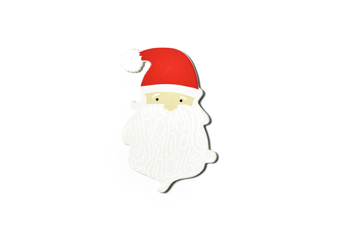 Santa HoHoHo Mini Attachment