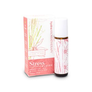 Stress Roll-On Ess Oil