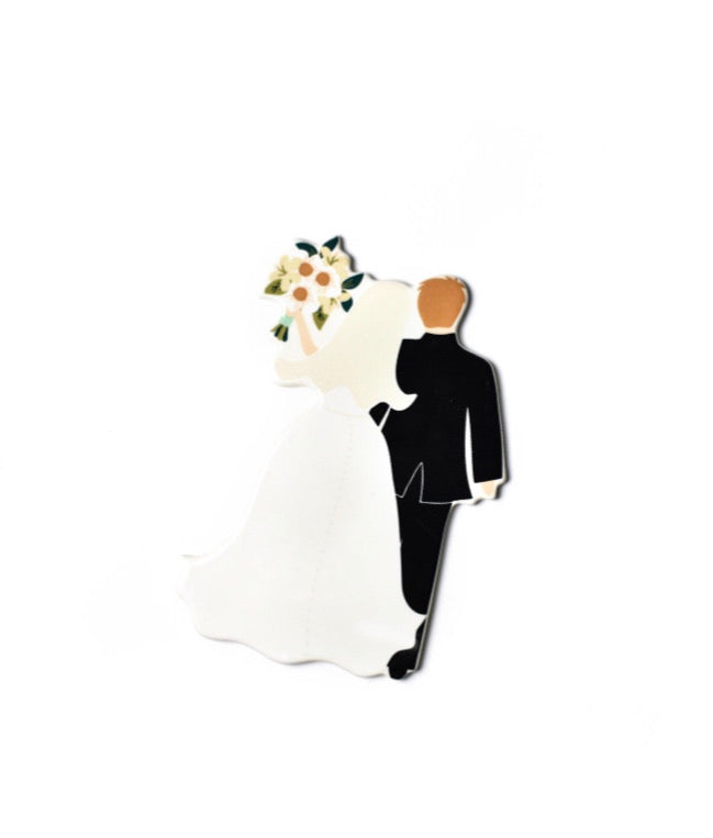 Bride & Groom Attachment Mini