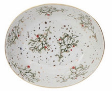 Load image into Gallery viewer, Evergreen Stoneware Dish