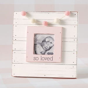 So Loved Frame
