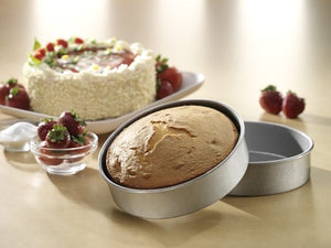 "8"" Round Layer Cake Pan"