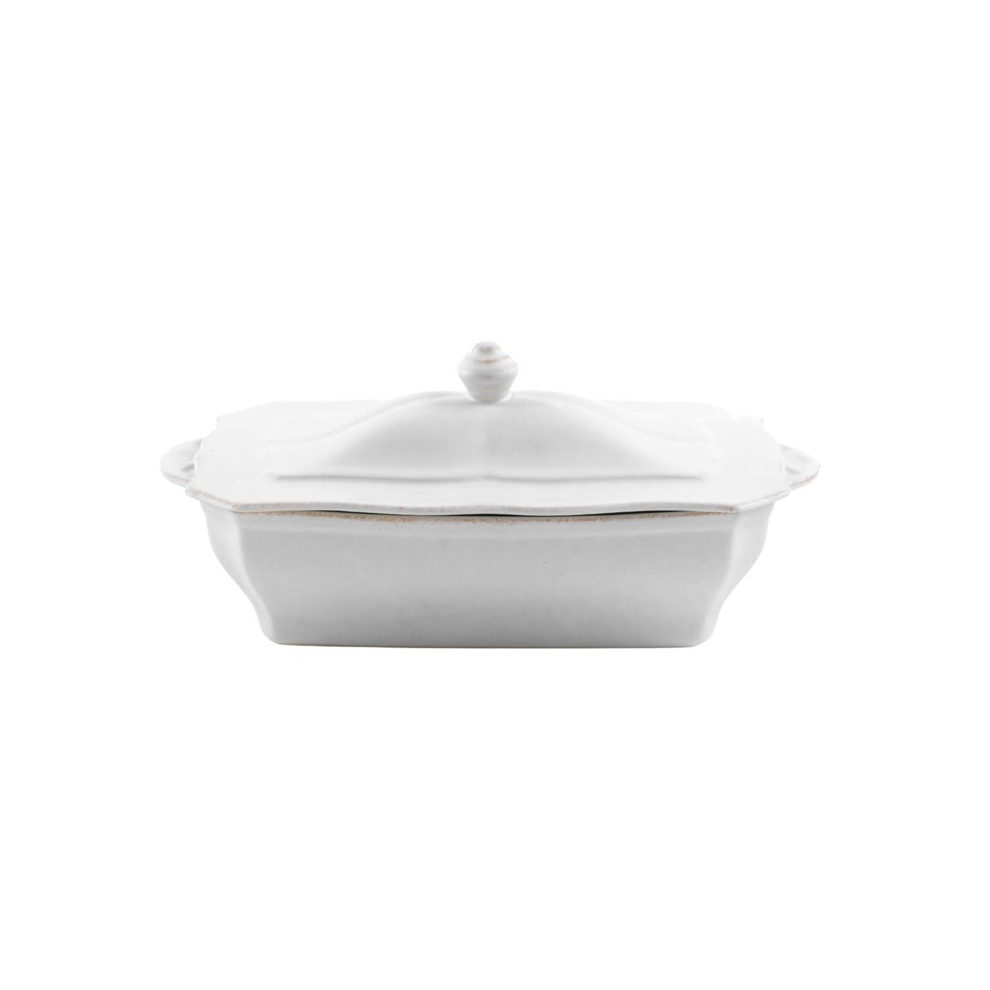 Impressions Rectangular Covered Casserole