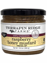 Load image into Gallery viewer, Raspberry Honey Mustard