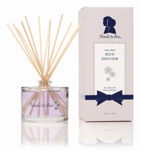 Reed Diffuser -Creme Douce