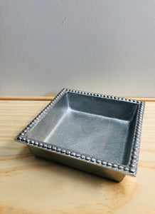 Cocktail Square Napkin Holder