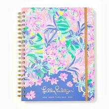 Load image into Gallery viewer, Lilly Pulitzer Jumbo 17 Month Agenda