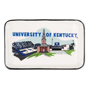 UK Landmark Trinket Tray