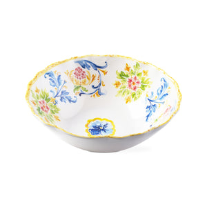 Capri Melamine Serving Bowl