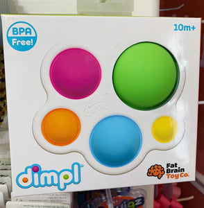 Dimpl Toy