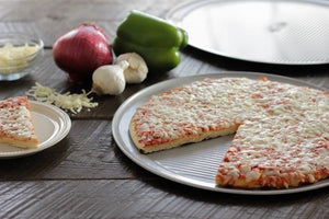 "14"" Thin Crust Pizza Pan"