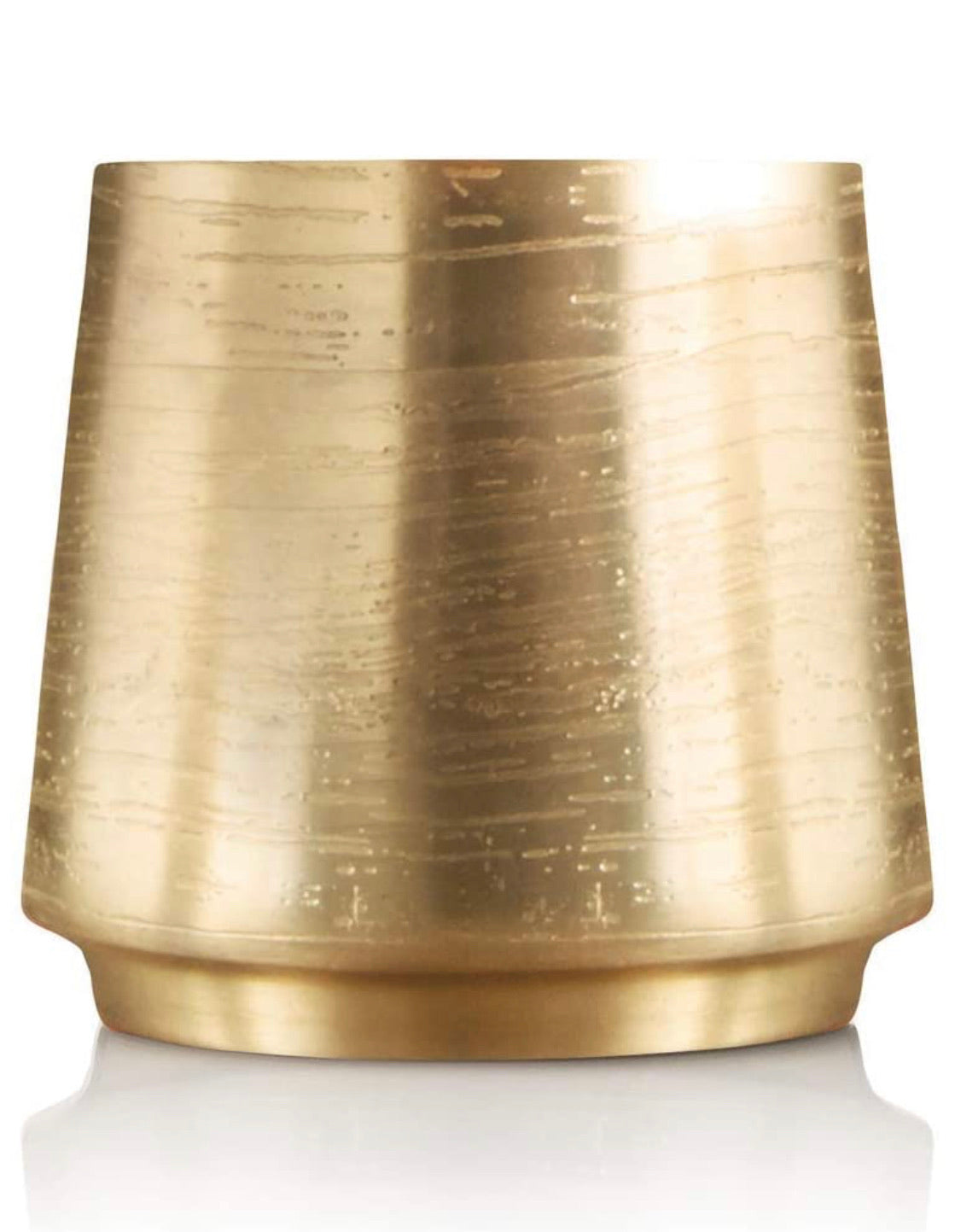 Frasier Fir Metal Joyeux Candle