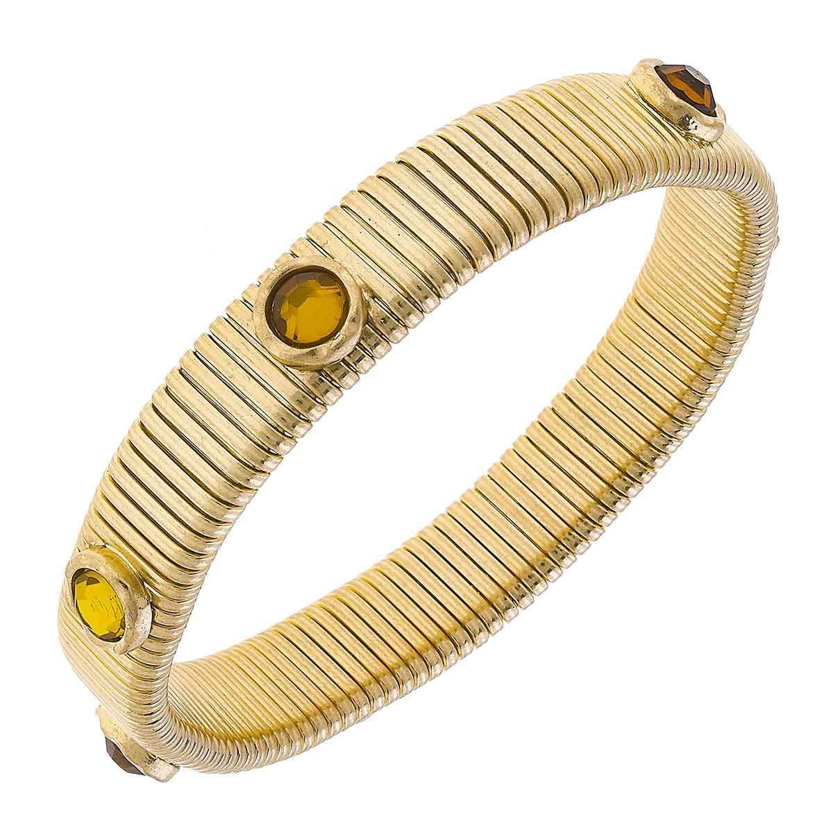 Watch Band Bangle