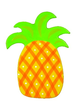 Load image into Gallery viewer, Pineapple Attachment