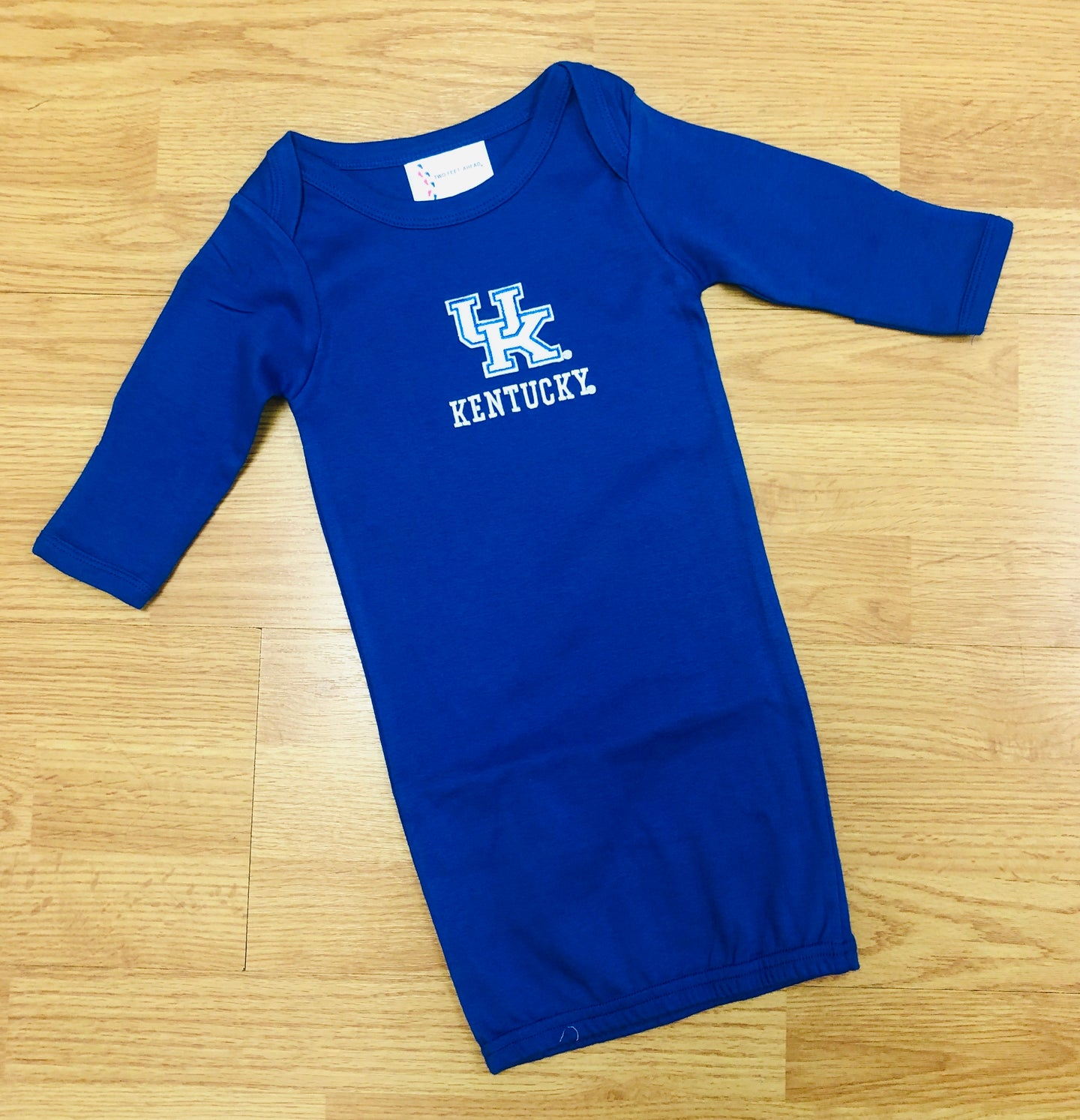 UK Layette Gown