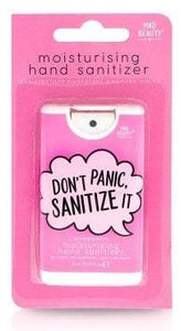 Keep It Clean Hand Sanitizer Sprays