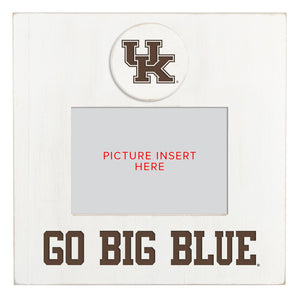 Kentucky Logo Frame
