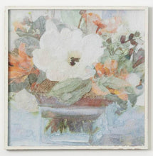 Load image into Gallery viewer, Floral Wall Art