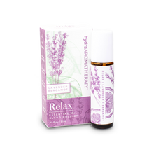 Load image into Gallery viewer, Relax Roll-On Essential Oil