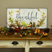 "Load image into Gallery viewer, ""Thankful"" Fall Gallery"