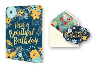 Deluxe Greeting Cards