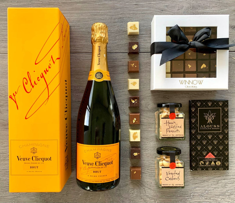 Champagne Gift Hampers
