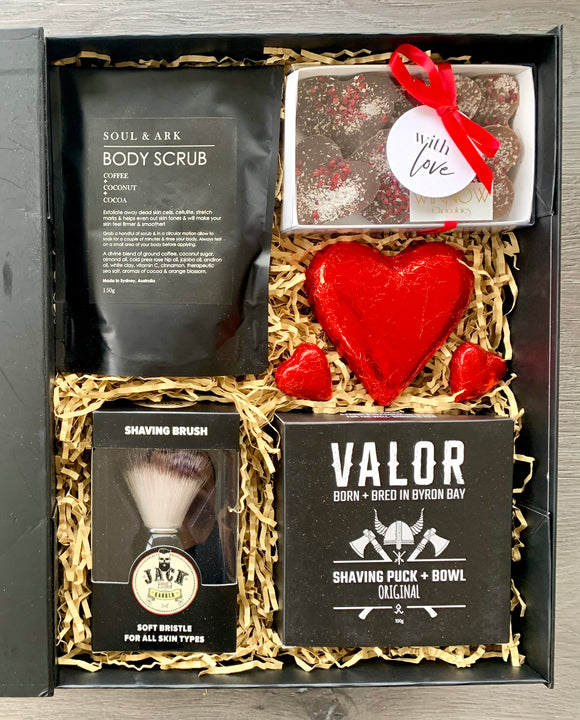 Love And Care Men's Gift Hamper