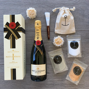 Unwind Gift Hamper - The Hamper Collective Australia
