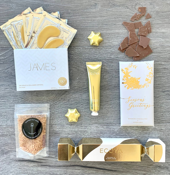 The Holiday Pamper Pack