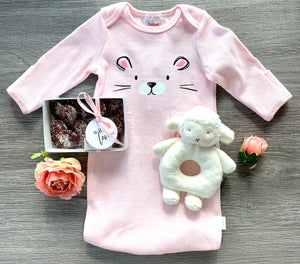 New Baby Gift Hamper