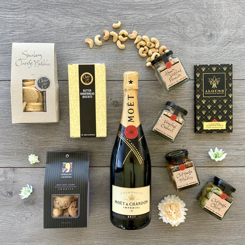 The Perfect Picnic Gourmet Gift Hamper