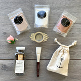 Tea Time Gift Hamper - The Hamper Collective Australia