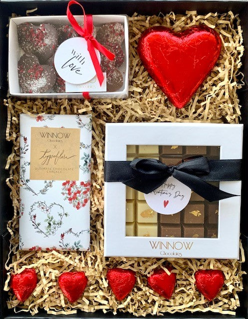 Sweets and Treats Chocolate Gift Hamper