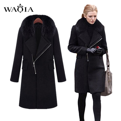 2017 Autumn New Feminine Coat Women Fashion