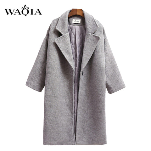 2017 Newest Women's Coat Outerwear