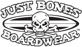 Just Bones Boardwear