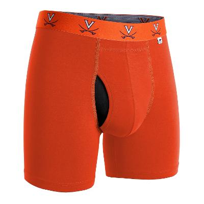 MENS BOXER BRIEF - VIRGINIA
