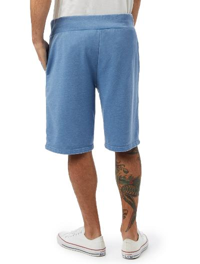 BURNOUT SHORT - BLUE