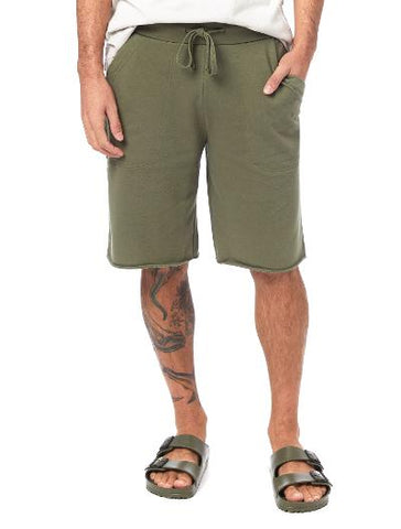 VICTORY SHORT - OLIVE